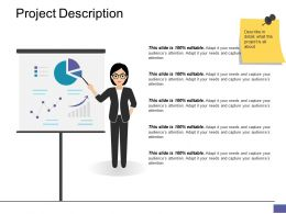 Project Description Ppt Tips