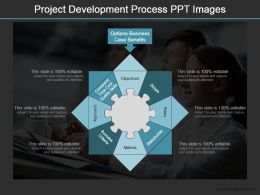 Project Development Process Ppt Images