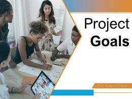 Project Goals Marketing Deployment Workforce Procurement Construction