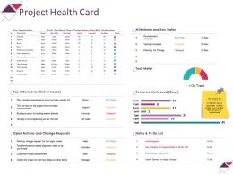 project_health_card_powerpoint_slide_information_Slide01