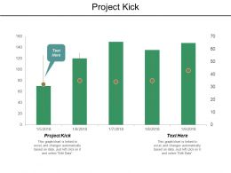 Project Kick Ppt Powerpoint Presentation File Clipart Images Cpb
