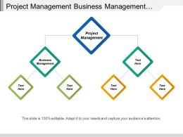 project management business management trading strategies business consulting cpb