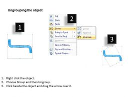 Project Management Consultant Pipe Demonstration Of Years 2013 To 2020 Powerpoint Slides 0523