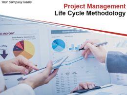 project_management_life_cycle_methodology_powerpoint_presentation_slides_Slide01