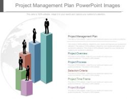 Project Management Plan Powerpoint Images