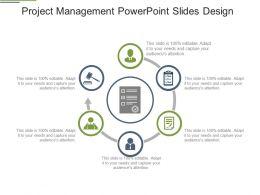 Project Management Powerpoint Slides Design