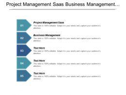 Project Management Saas Business Management Graphic Design Advertisement Cpb