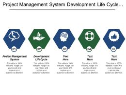 Project Management System Development Life Cycle Feasibility Analysis