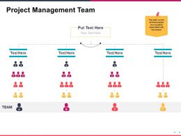 Project Management Team Ppt Images Gallery