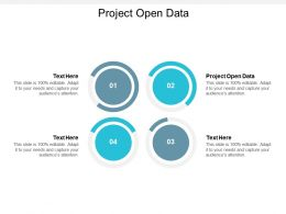 Project Open Data Ppt Powerpoint Presentation Professional Format Cpb