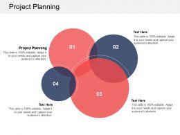 Project Planning Ppt Powerpoint Presentation Infographic Template Pictures Cpb