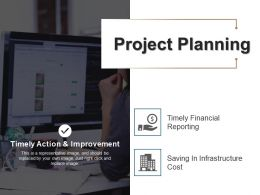 Project Planning Ppt Slide Show