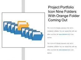 project_portfolio_icon_nine_folders_with_orange_folder_coming_out_Slide01