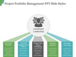 project_portfolio_management_ppt_slide_styles_Slide01