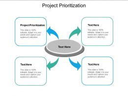 Project Prioritization Ppt Powerpoint Presentation Infographic Template Graphics Download Cpb