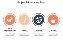 Project Prioritization Tools Ppt Powerpoint Presentation Portfolio Brochure Cpb