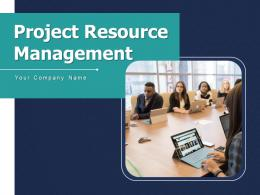 Project Resource Management Techniques Organization Effective Planning Optimization Measuring