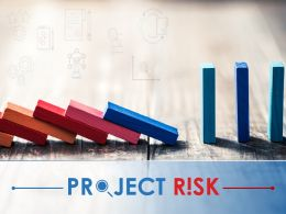 Project Risk Powerpoint Presentation Slides
