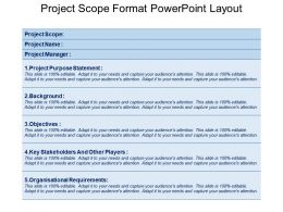 project_scope_format_powerpoint_layout_Slide01