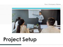 Project Setup Document Solution Business Process Deliverables Estimated Timeline