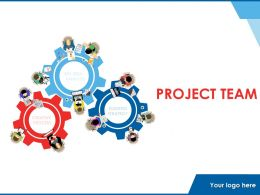 Project Team Powerpoint Presentation Slides