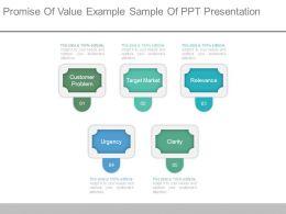 promise_of_value_example_sample_of_ppt_presentation_Slide01