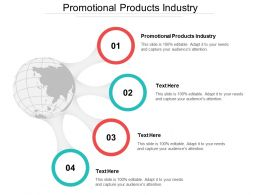 promotional_products_industry_ppt_powerpoint_presentation_gallery_outline_cpb_Slide01