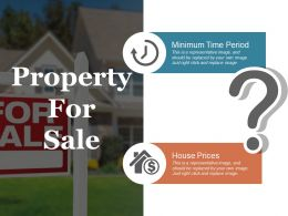 Property For Sale Ppt Slide Styles