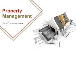 Property Management Powerpoint Presentation Slides