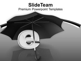 Protected Email Symbol Internet Powerpoint Templates Ppt Themes And Graphics 0313