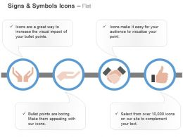 protection_hands_business_deals_like_ppt_icons_graphics_Slide01