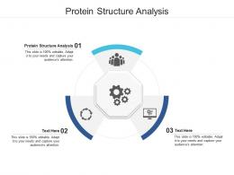Protein Structure Analysis Ppt Powerpoint Presentation Outline File Formats Cpb