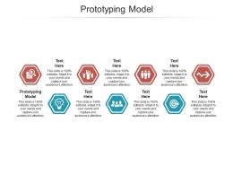 Prototyping Model Ppt Powerpoint Presentation File Background Cpb
