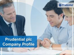 Prudential Plc Company Profile Overview Financials And Statistics From 2014-2018