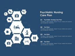 Psychiatric Nursing Care Plan Ppt Powerpoint Presentation Gallery Format Ideas
