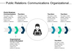 Public Relations Communications Organizational Culture Workplace Governance Model Cpb
