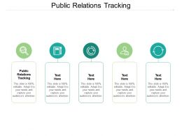 Public Relations Tracking Ppt Powerpoint Presentation Gallery Master Slide Cpb