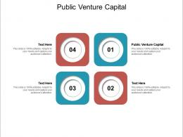 Public Venture Capital Ppt Powerpoint Presentation Pictures Ideas Cpb