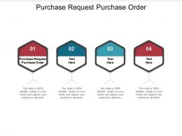 Purchase Request Purchase Order Ppt Powerpoint Presentation Summary Styles Cpb