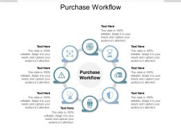Purchase Workflow Ppt Powerpoint Presentation Layouts Slide Download Cpb