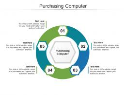 Purchasing Computer Ppt Powerpoint Presentation Outline Shapes Cpb