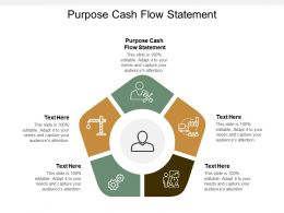 Purpose Cash Flow Statement Ppt Powerpoint Presentation Inspiration Themes Cpb
