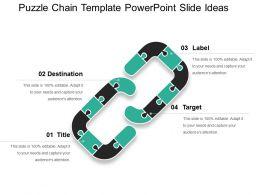 puzzle_chain_template_powerpoint_slide_ideas_Slide01