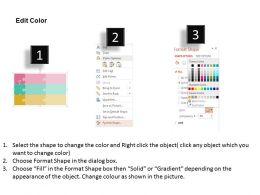 Puzzle Design Idea Generation Global Search Flat Powerpoint Design