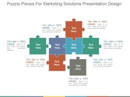 puzzle_pieces_for_marketing_solutions_presentation_design_Slide01