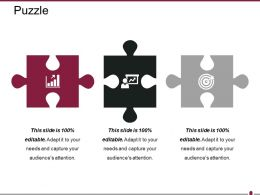 Puzzle Powerpoint Templates Download