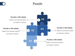 Puzzle Ppt File Formats