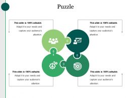 Puzzle Ppt Images Gallery