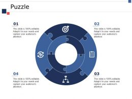 Puzzle Ppt Inspiration Samples