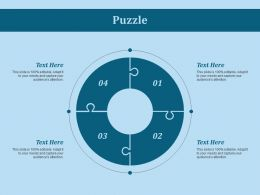 Puzzle Ppt Slides Rules